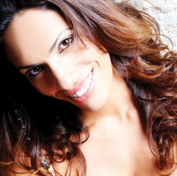 Photo of שרית הראל