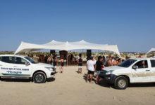 Photo of בג״ץ חיזק את מדיניות המועצה: אפס סובלנות למאהלים מסחריים בחוף