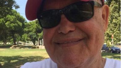 Photo of אברהם אביזמר, תושב קיסריה, מאושפז במחלקת קורונה בהלל יפה, תלמיד בבית ספר קיסריה אובחן כחולה קורונה וכיתתו נכנסה לבידוד
