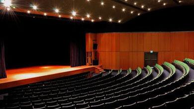 Photo of כמה זמן לוקח להקים אולם תרבות ביישוב הכי יוקרתי בארץ?